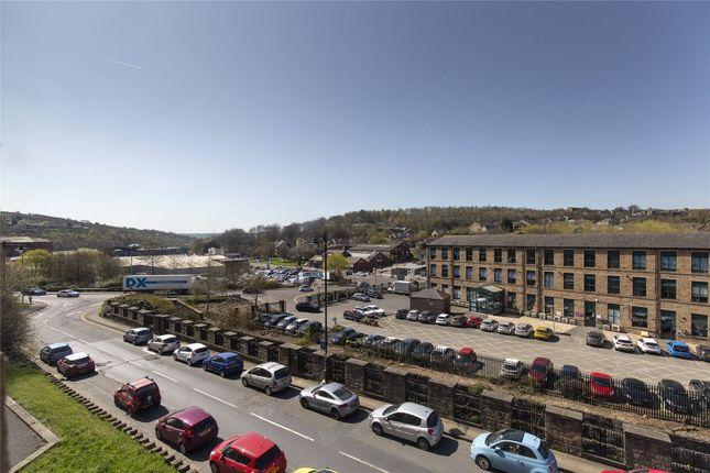 station road batley west yorkshire wf17 2 bedroom flat. Black Bedroom Furniture Sets. Home Design Ideas