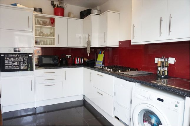 Thumbnail Terraced house for sale in Roundwood Road, London