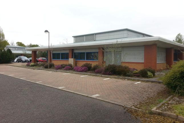 Office for sale in Bain Square, Livingston