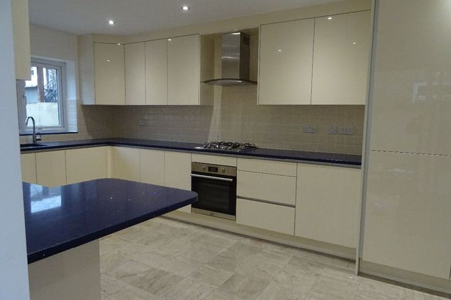 Thumbnail Terraced house for sale in St. Johns Road, Isleworth