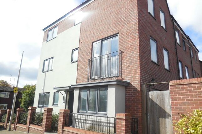Thumbnail End terrace house to rent in Sams Lane, West Bromwich