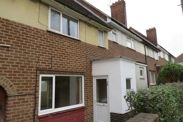 Thumbnail Property to rent in Dorset Road, Kingsthorpe, Northampton