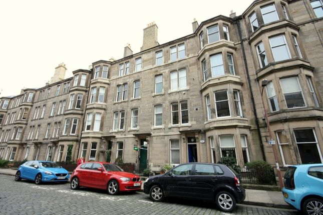 Thumbnail Flat for sale in 9/1 Comely Bank Place, Comely Bank, Edinburgh