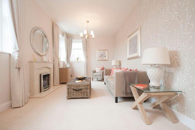 1 bedroom property for sale in Bowes Lyon Place, Poundbury, Dorchester