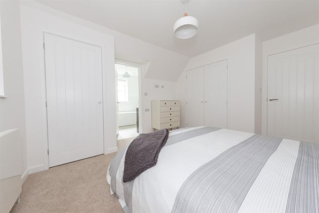 Master Bedroom of Chalgrave, Dunstable LU5