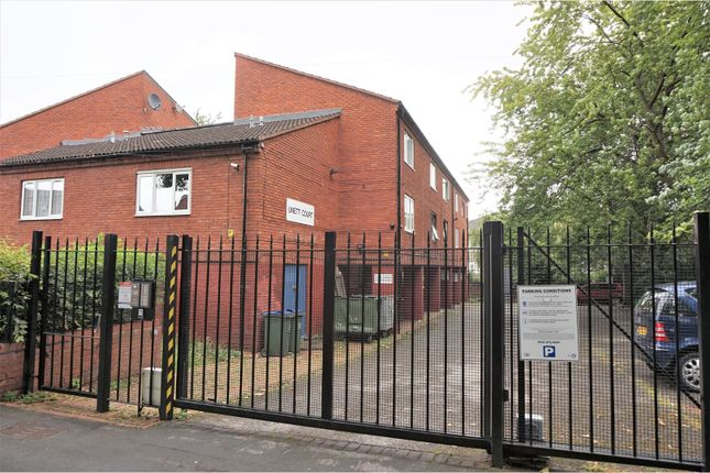 Thumbnail Studio for sale in St Matthews Road, Smethwick