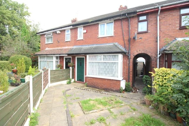 Thumbnail Terraced house for sale in Birch Grove, Audenshaw, Manchester