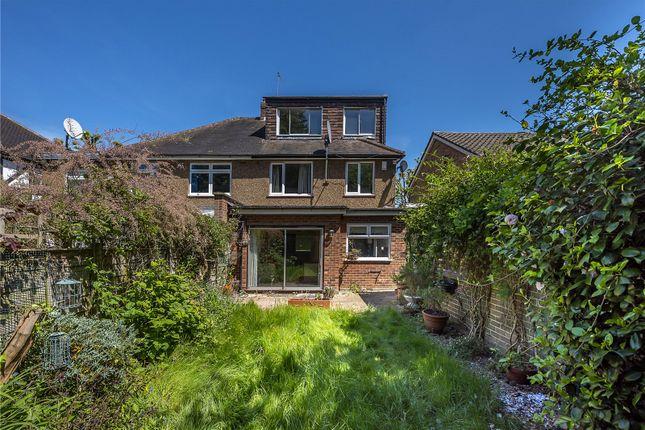 Picture No. 02 of Manor Drive, Surbiton, Surrey KT5