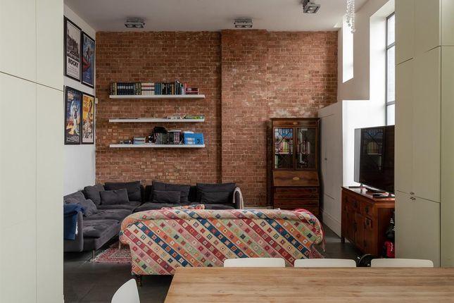 Thumbnail Terraced house for sale in Blenheim Gardens, London