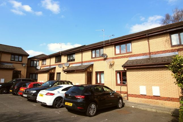Thumbnail 2 bedroom property to rent in Barkhill Road, Linlithgow