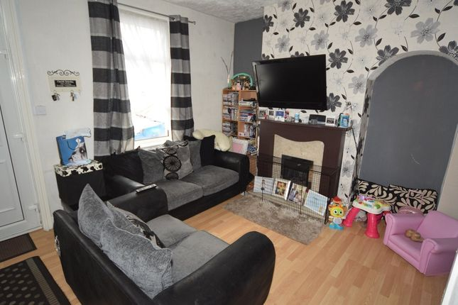 2 bed terraced house for sale in Parker Street, Barrow-In-Furness, Cumbria