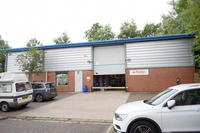 Thumbnail Light industrial for sale in E, Prince Of Wales Business Park, Vulcan Street, Oldham, Lancashire