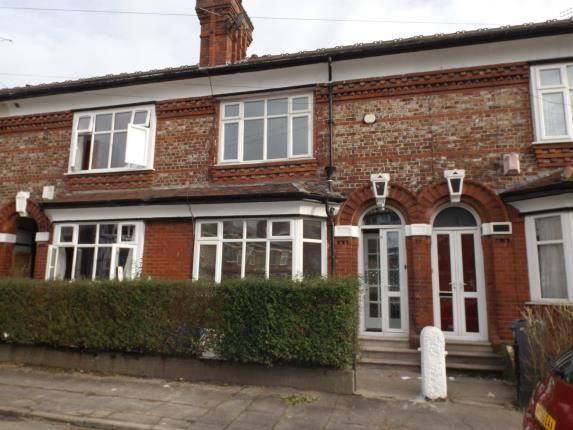 Thumbnail Semi-detached house for sale in Ingoldsby Avenue, Manchester, Greater Manchester, Uk