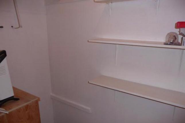 Storage Cupboard of New Street, Stonehouse ML9