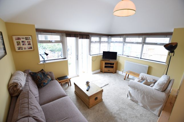 Living Area of Eastbourne Road, Pevensey Bay BN24