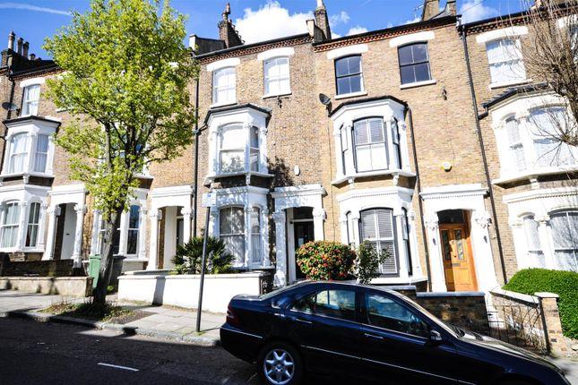 Dsc_0076 of Tremlett Grove, London N19
