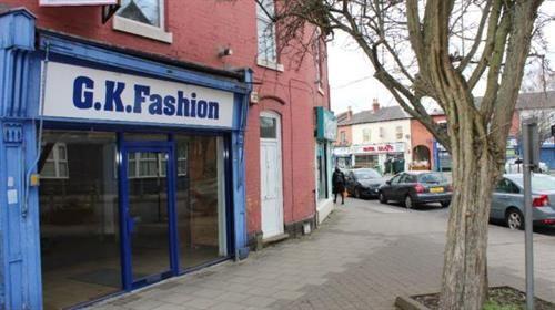 Thumbnail Retail premises to let in Jakeman Road, Birmingham