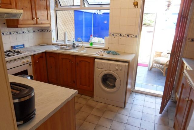 Thumbnail End terrace house to rent in Montana Place, Landore, Swansea.