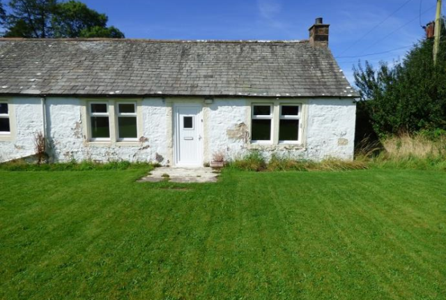Thumbnail Detached house to rent in Rosemary Cottage, Lawridding, Dumfries