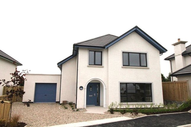 Detached house for sale in Whiteways Mews, Mountain Road, Newtownards