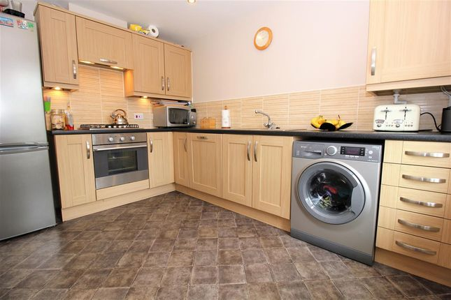 Kitchen of Jarvie Road, Redding, Falkirk FK2