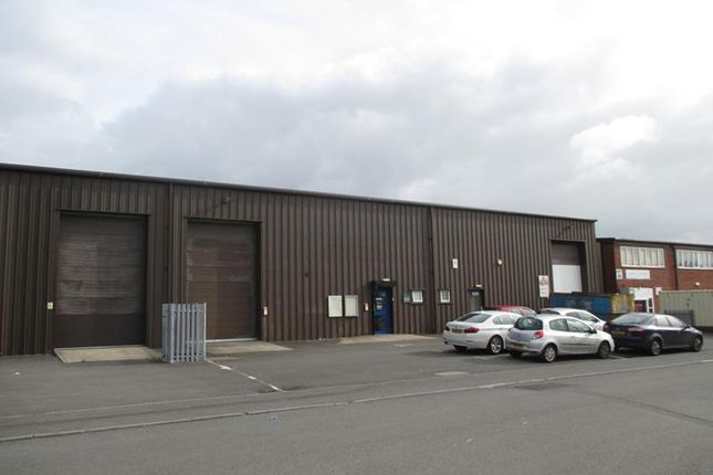 Thumbnail Light industrial to let in Units 3C & 3D, Swanbridge Court, Bedwas Industrial Estate, Caerphilly