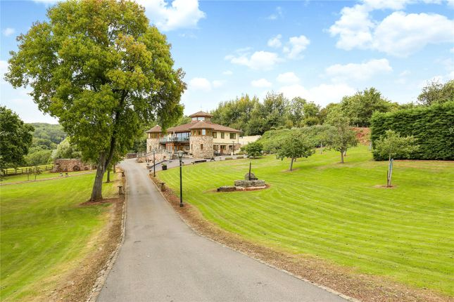 Thumbnail Detached house for sale in Clevedon Road, Flax Bourton, Bristol