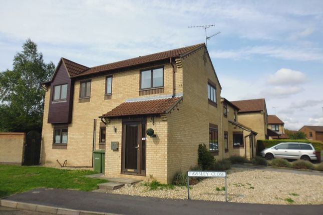 Thumbnail Detached house to rent in Lilford Road, Lincoln