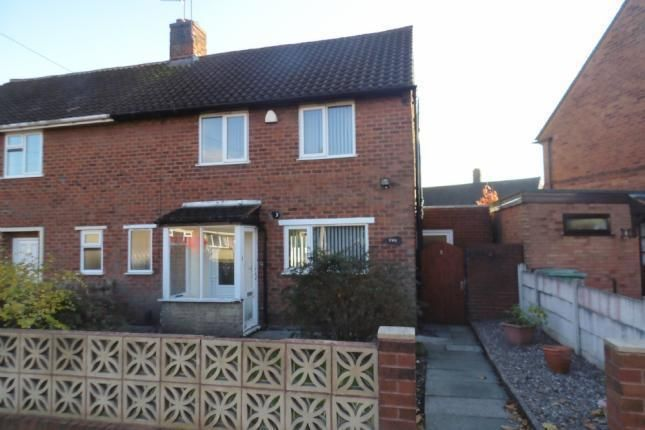 3 bed semi-detached house to rent in Cheshire Road, Walsall WS2