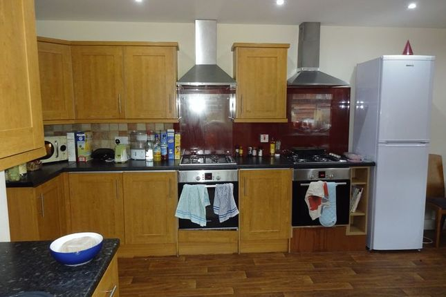 Thumbnail Terraced house to rent in Willoughby Avenue, Lenton, Nottingham