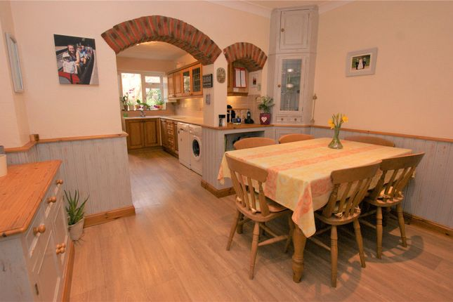 Dining Room of Phelipps Road, Corfe Mullen, Wimborne, Dorset BH21