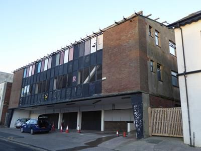 Thumbnail Commercial property for sale in 7-11 Alfred Street, Blackpool, Lancashire