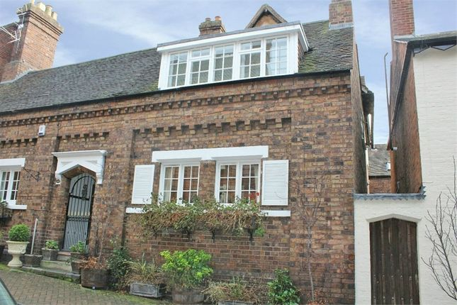 Thumbnail Town house for sale in St Marys Street, Bridgnorth, Shropshire