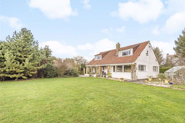 Detached house for sale in The Paddock, Melmerby, North Yorkshire
