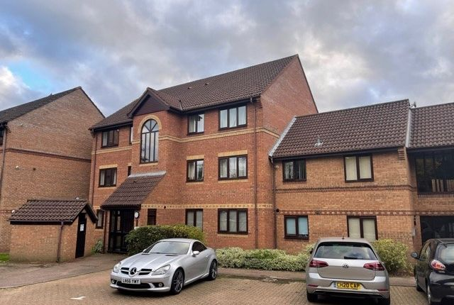 2 bed flat to rent in Scott Road, Norwwich NR1