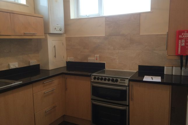 Thumbnail Property to rent in Chapel Road, St Marys, Southampton