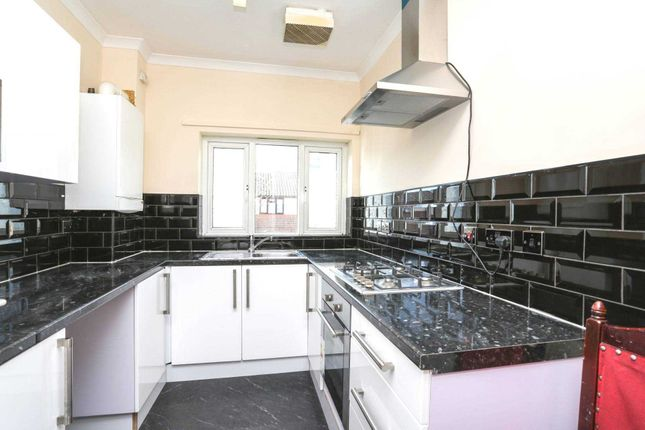 1 bed flat for sale in Goodway Gardens, London