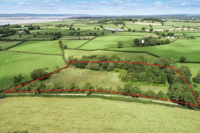 Thumbnail Land for sale in The Village, Littleton-Upon-Severn, Bristol