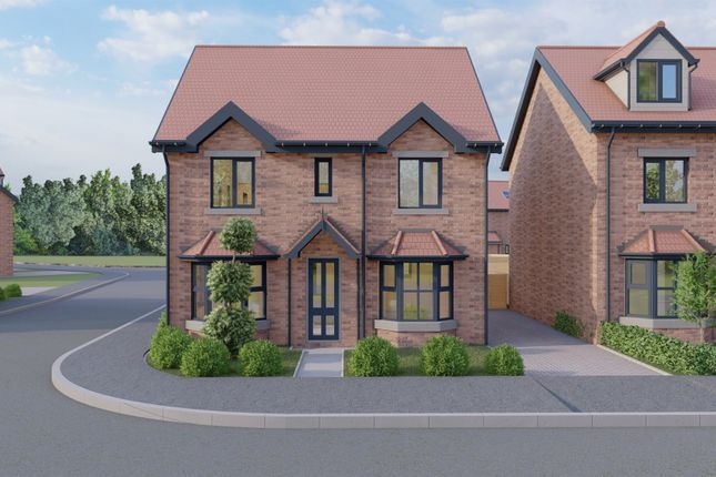 4 bed detached house for sale in Collingbourne Avenue, Hodge Hill, Birmingham B36
