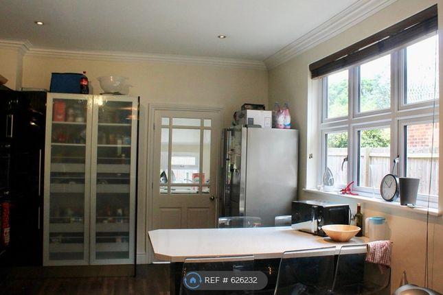 Kitchen of Westbourne Avenue, Hull HU5