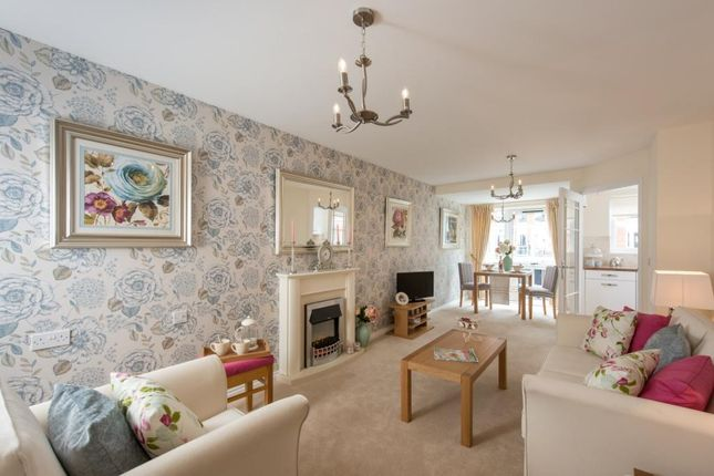 Thumbnail Property for sale in 3 Park Lane, Camberley