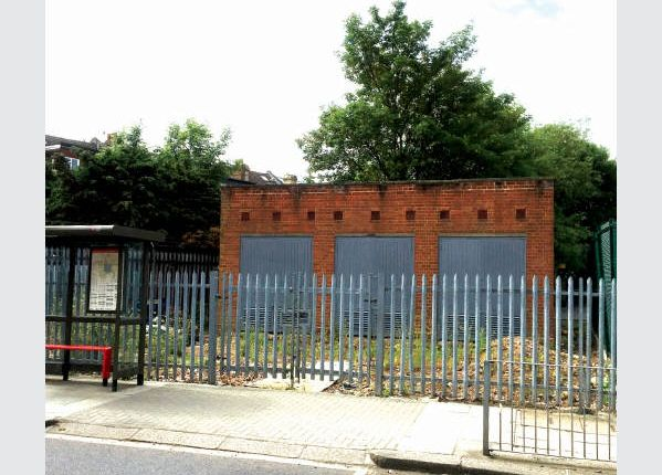Thumbnail Land for sale in Anson Road Substation, Anson Road, Cricklewood