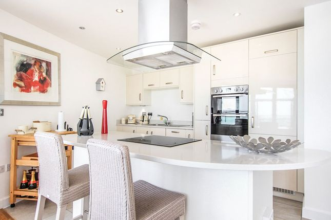 Kitchen Area of The Waterfront, Goring-By-Sea, Worthing BN12