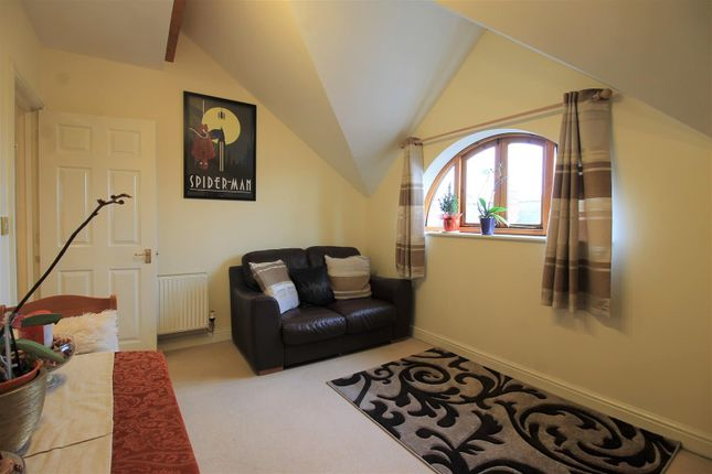Thumbnail Flat for sale in 1 Clive Street, Hereford