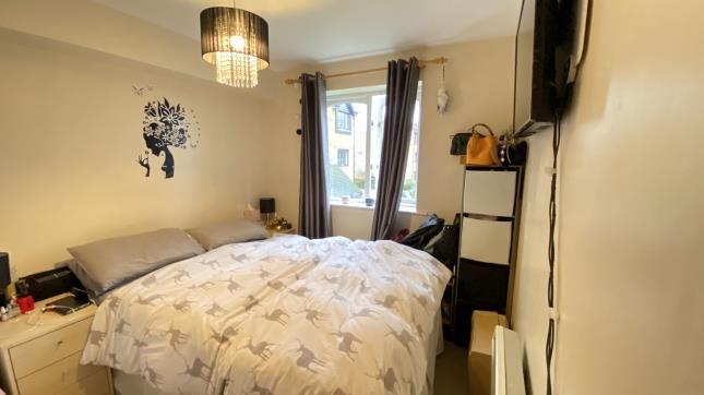 Bedroom of Barking, Essex, United Kingdom IG11
