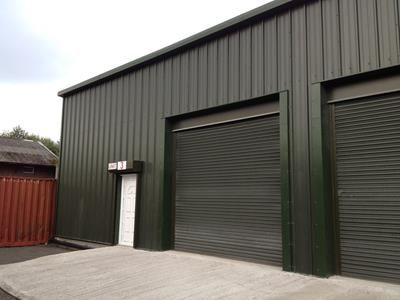 Thumbnail Light industrial to let in Unit 3 Saw Mills, Union Street, Royton, Oldham