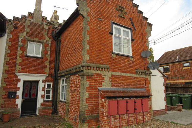 Thumbnail Flat for sale in Church Street, Diss