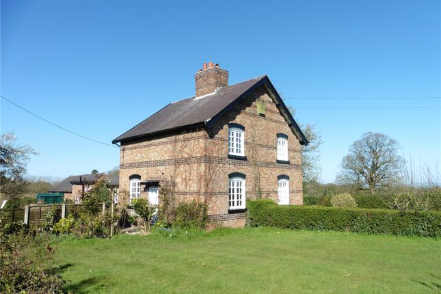 Thumbnail Semi-detached house to rent in Cumbers Bank Cottages, Cumbers, Hanmer, Whitchurch