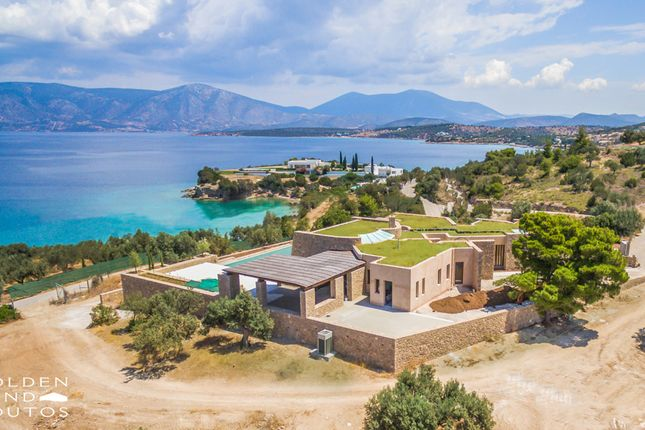 Thumbnail Villa for sale in Villa Barba In Porto Heli, Ermionida, Argolis, Peloponnese, Greece