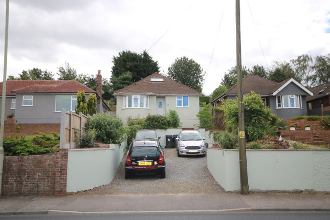 Thumbnail Detached house for sale in Ashford Road, Canterbury